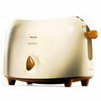 Тостер Philips HD 4830