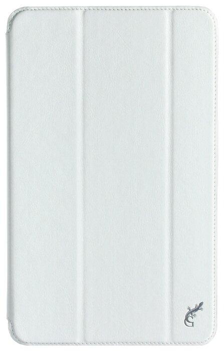 Чехол G-Case Slim Premium для Samsung Galaxy Tab A 10.1 фиолетовый