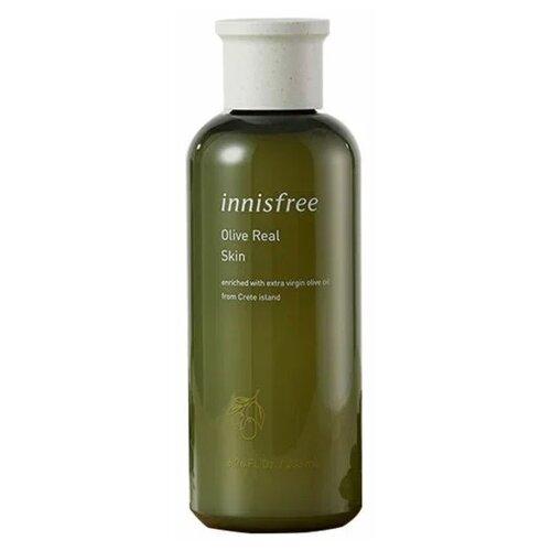 Innisfree Тонер Olive Real Skin 200 мл