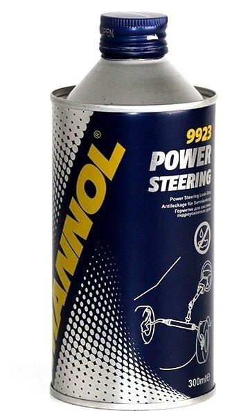 Герметик для ремонта автомобиля Mannol Power Steering