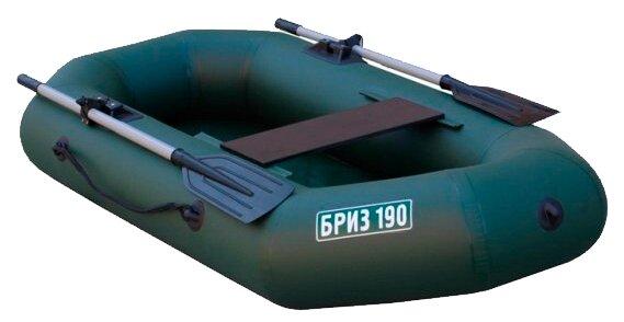 Надувная лодка ТОНАР Бриз 190 — купить и выбрать из более, чем 6 предложений по выгодной цене на Яндекс.Маркете
