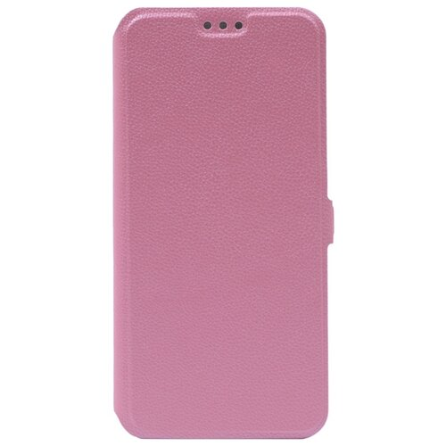 Купить Чехол Gosso UltraSlim Book для Huawei Honor 8X розовый