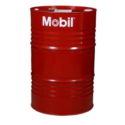 Трансмиссионное масло MOBIL Mobiltrans HD 50 208 л