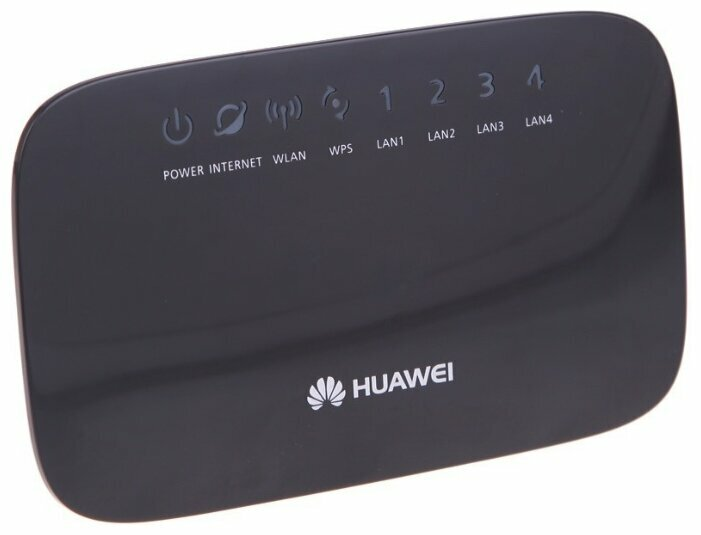 Wi-Fi роутер HUAWEI HG231f