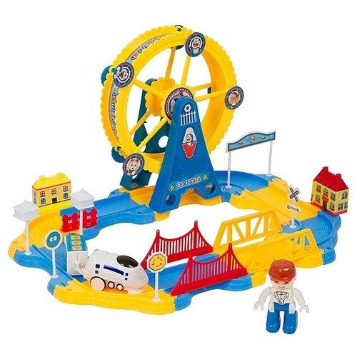 Doraemon Стартовый набор, DD8801, Наборы, локомотивы, вагоны  - купить со скидкой