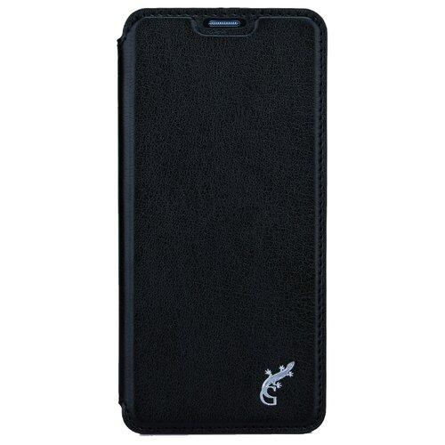 Чехол G-Case Slim Premium для Samsung Galaxy S9 (книжка) черный