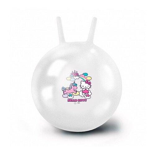 Фото - Мяч-попрыгун Hello Kitty, 50 см мяч яигрушка hello kitty 15 см розовый желтый