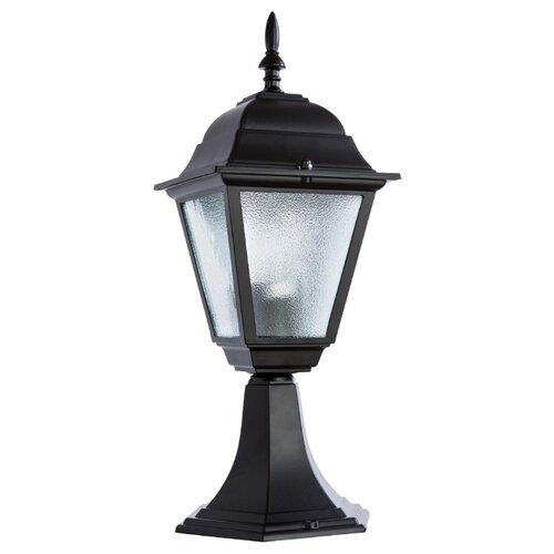 Arte Lamp Уличный светильник Bremen A1014FN-1BK цена 2017