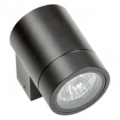 Lightstar Уличный настенный светильник Paro 350607 уличный светильник lightstar paro ls 362674