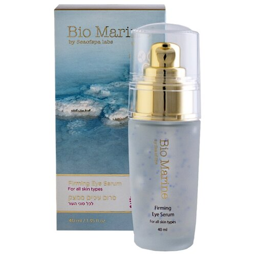 Bio Marine Cыворотка для кожи вокруг глаз Firming Eye Serum 40 мл лосьон для тела bio marine wild orchid 180 мл