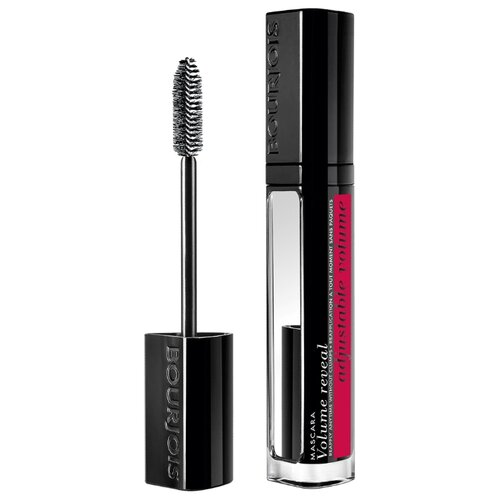 Bourjois Тушь для ресниц Volume Reveal Adjustable, 31 Black