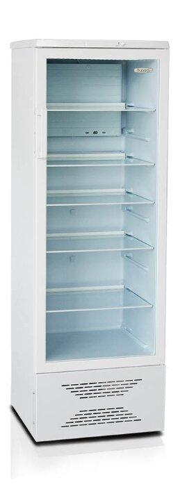 Шкаф-витрина Бирюса 310