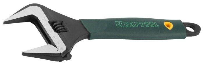 Ключ разводной Kraftool SlimWide PRO 27258-25