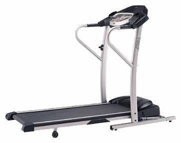 Электрическая беговая дорожка Treo Fitness T607