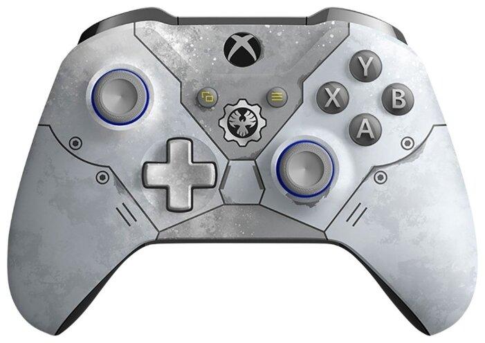 Геймпад Microsoft Xbox One Wireless Controller Gears 5 Limited Edition