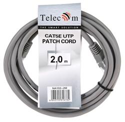 Лучшие Патч-корды Telecom