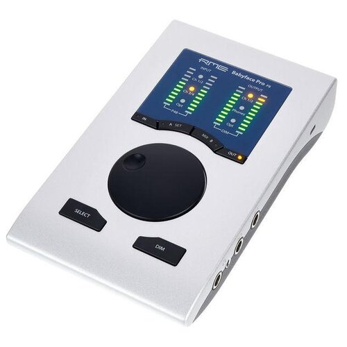 Внешняя звуковая карта RME MADIface Pro