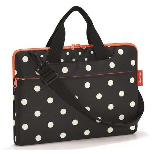 Сумка reisenthel Netbookbag (dots) mixed dots сумка reisenthel reisenthel mp002xw0r7ki