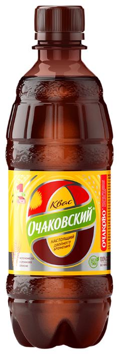 Квас Очаково Очаковский