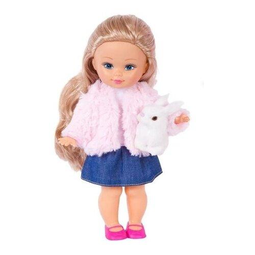 Купить Кукла Mary Poppins Элиза Мой милый пушистик зайка 26 см 451237, Куклы и пупсы
