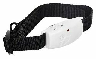 ЭкоСнайпер ультразвуковой ошейник от блох и клещей PGT-041 для кошек и собак — купить по выгодной цене на Яндекс.Маркете