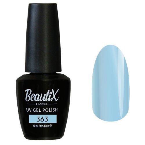 Фото - Гель-лак для ногтей Beautix Эхо дождя, 15 мл, оттенок 363 beautix гель лак 190 оттенков 15 мл оттенок 361