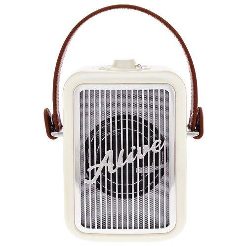 цена на Портативная акустика Alive Audio Journey pearl