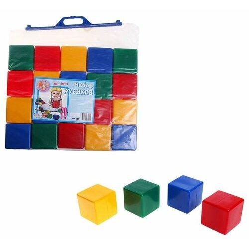 Фото - Кубики Строим вместе счастливое детство Набор 5013 кубики строим вместе счастливое детство набор 2 5253