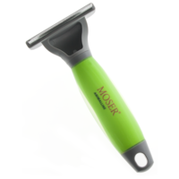 Фурминатор MOSER 2999-7195 серый/зеленый