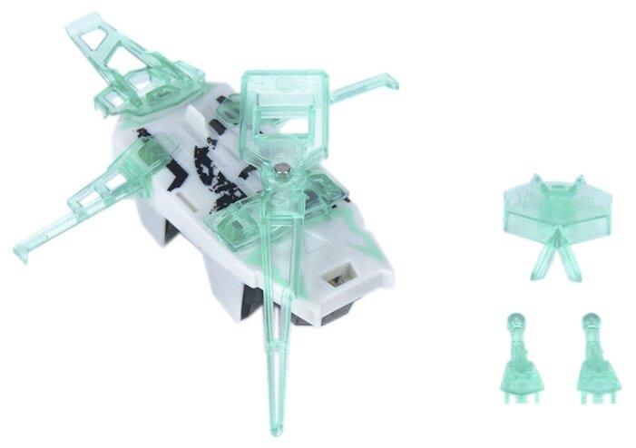 Робот Hexbug Robot Wars Clusterbots Cold Front (Коса)