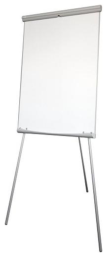 Доска-флипчарт магнитно-маркерная 2x3 на треноге TF01 ECO (100х70 см)