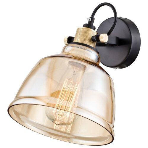 Настенный светильник MAYTONI Irving T163-01-R, 40 Вт