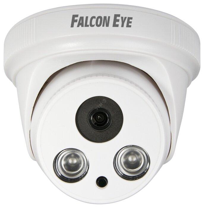 Камера видеонаблюдения Falcon Eye FE D4.0AHD/25M
