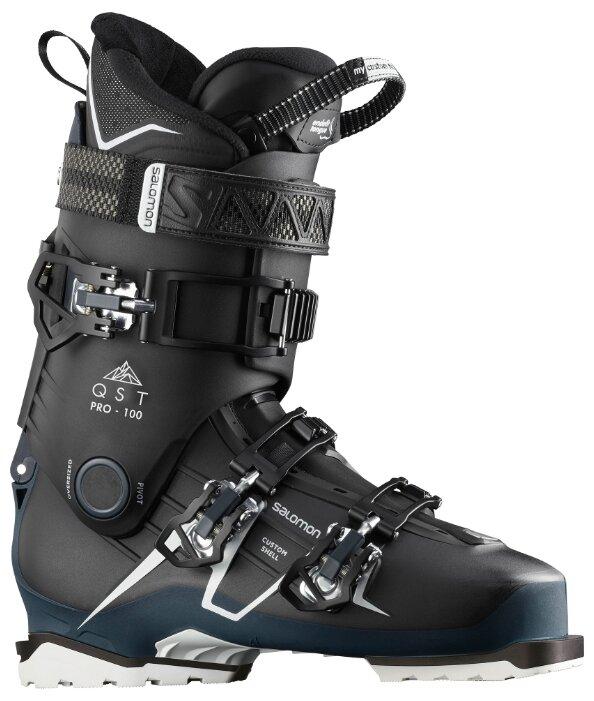 Ботинки для горных лыж Salomon Qst Pro 100