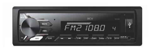 Автомагнитола ACV AVS-812W