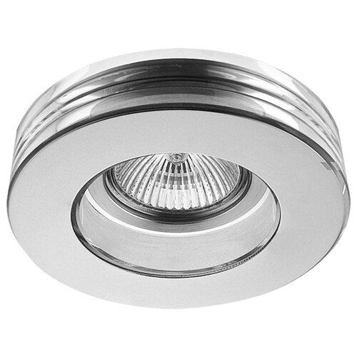 Встраиваемый светильник Lightstar LEI 006114 встраиваемый светильник lightstar lei 006117