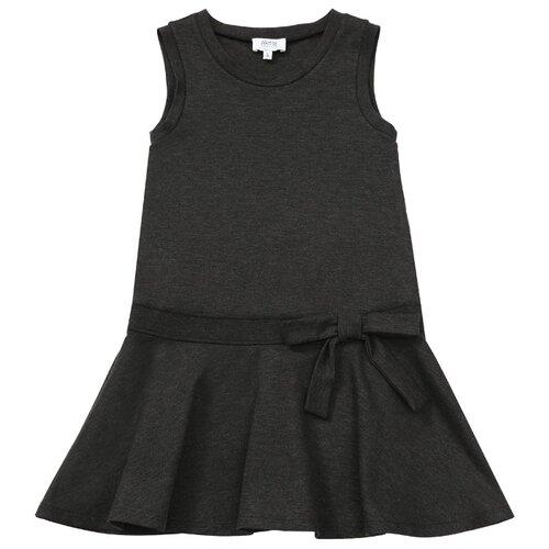 Платье Aletta размер 122, серый