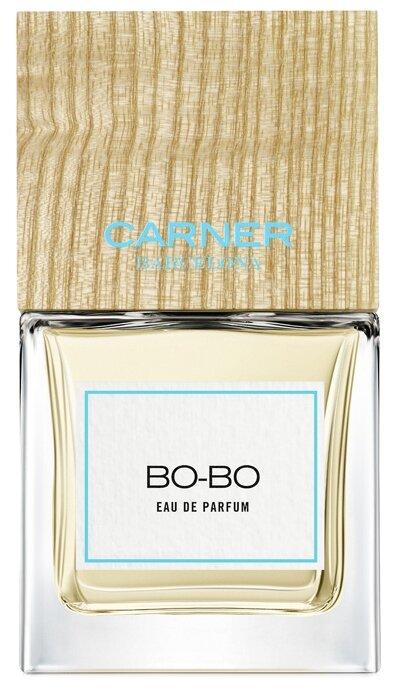Женская парфюмерия Carner Barcelona Bo-Bo парфюмированная вода 50ml