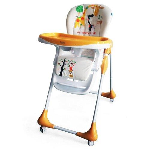 Стульчик для кормления Nuovita Beata аnimale стульчик для кормления babys piggy розовый