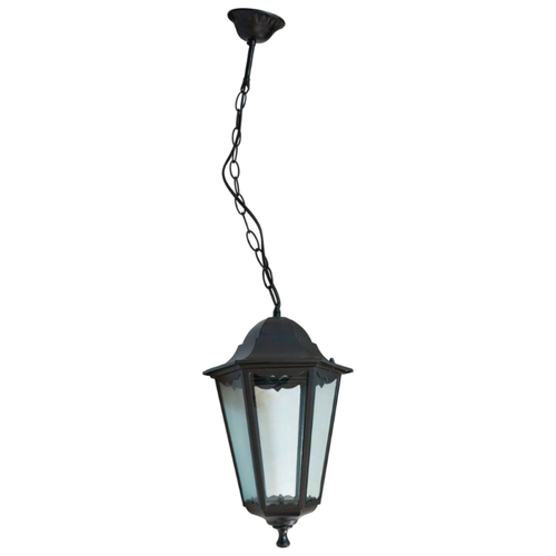 Фото - Feron Уличный подвесной светильник 6205 11072 подвесной светильник feron 4205 11032