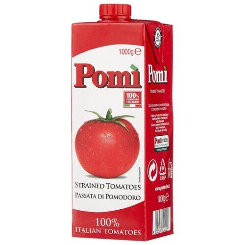 цена на Pomi Протертые томаты 1000 г