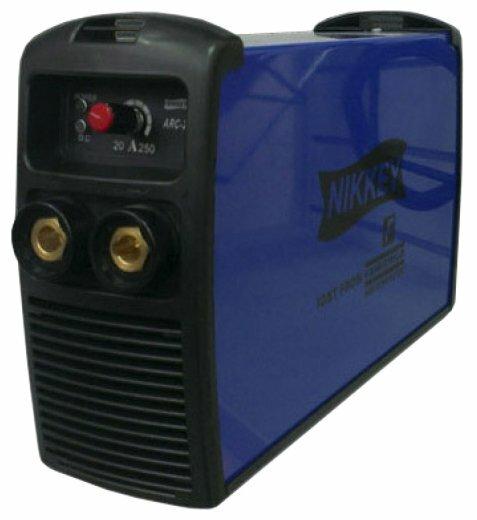 Сварочный аппарат Nikkey ARC 250 (MMA)