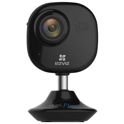 Сетевая камера EZVIZ Mini Plus черный