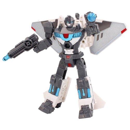 Купить Трансформер Junfa toys Destruction A1002-01, Роботы и трансформеры