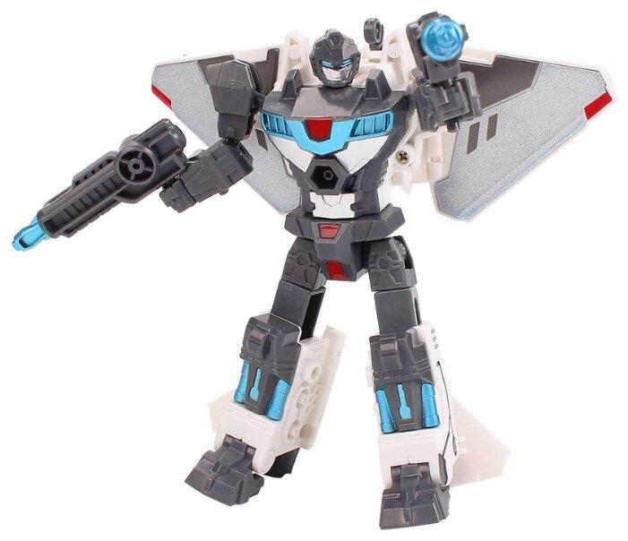 Трансформер Junfa toys Destruction A1002-01