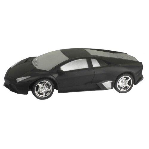 Легковой автомобиль 1 TOY Спортавто (T13851/T13852/T13853) 1:24 20 см черный легковой автомобиль 1 toy спортавто t13833 t13834 t13835 1 24 20 см оранжевый