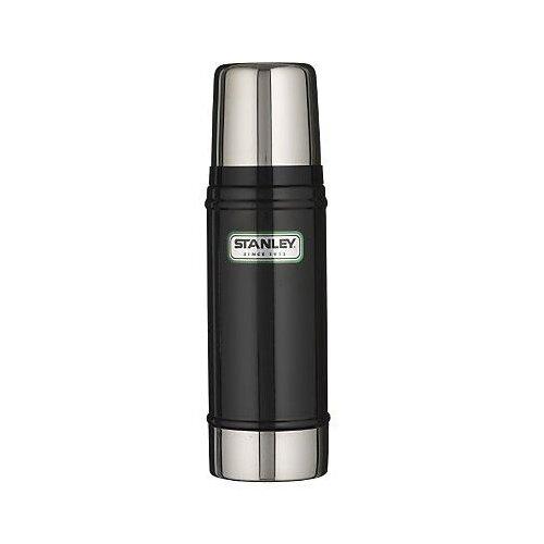 Классический термос STANLEY Classic Vacuum Insulated Bottle, 0.47 л черный