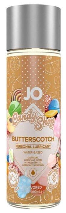 Гель смазка JO Flavored Candy Shop Butterscotch