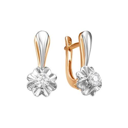 Diamond Union Серьги 5-2503-103INV-2K