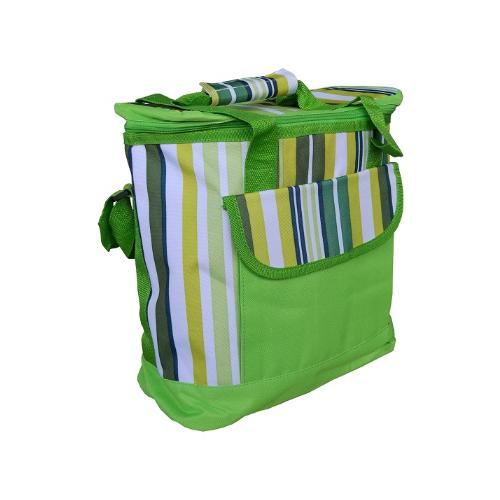 Green Glade Сумка изотермическая Р1620 зеленый 20 л сумка холодильник green glade p33004